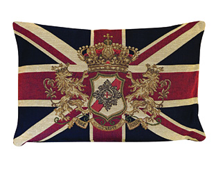 Buy Union Jack Cushion