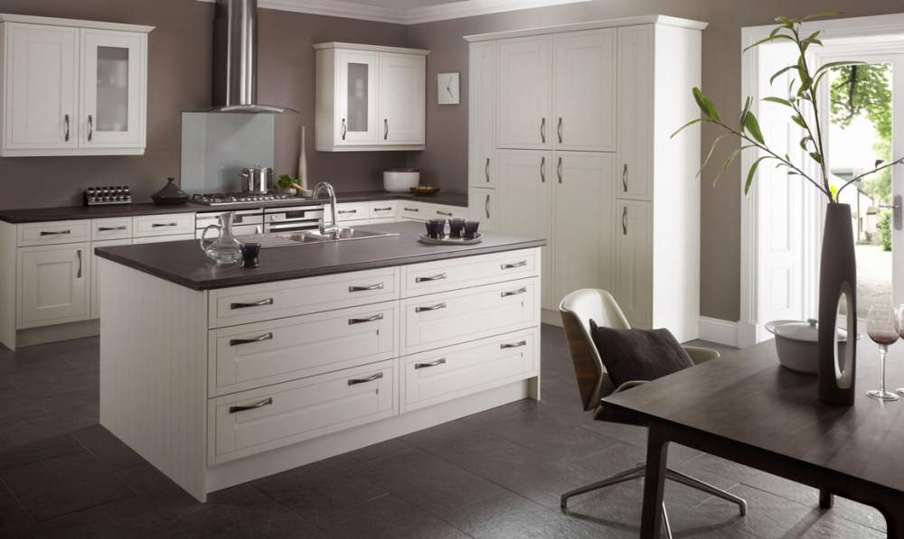 Buy Symphony Milano Fitted Kitchens