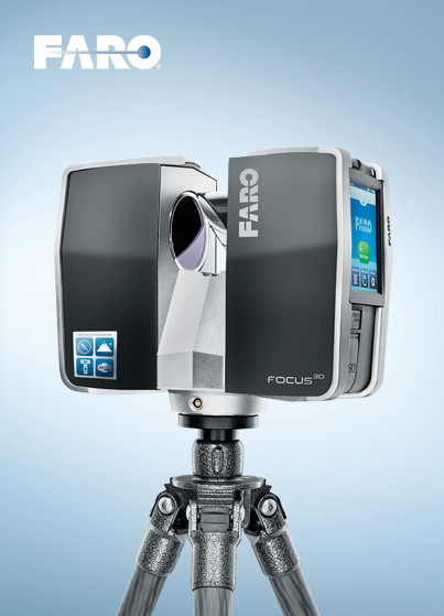 Buy Laser Scanner Focus3D