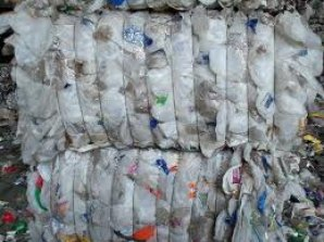 Buy Hdpe Milk Bottle Scraps