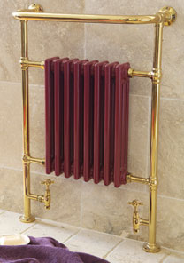 Buy Radiator Towel Rail