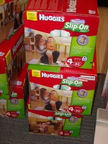 Buy Baby Diapers
