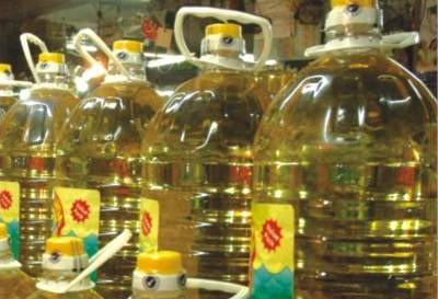 Buy Sunflower Cooking Oil