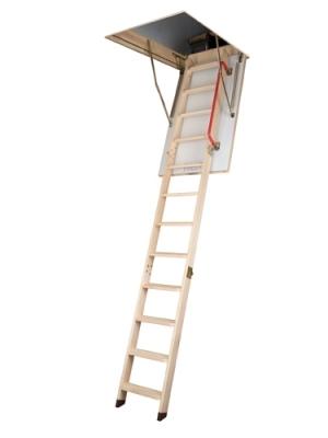 Buy Fakro LTK Thermo loft ladder 60x120