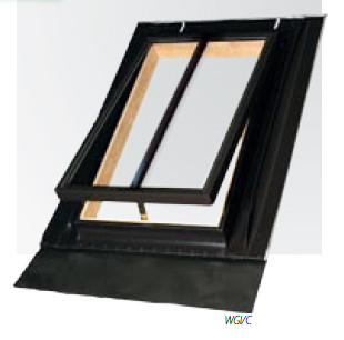 Buy WGI/C 46 x 66cm access conservation roof window FAKRO