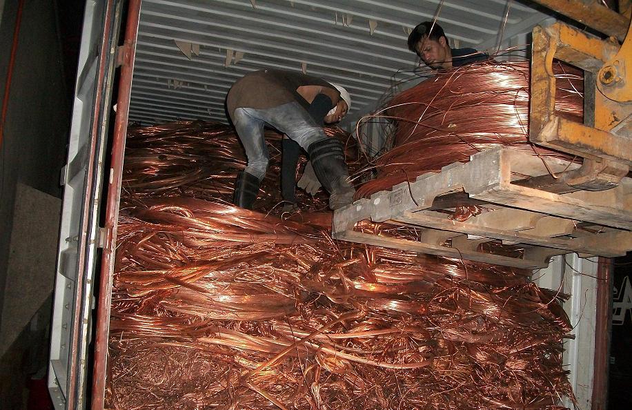 Buy Copper Wire 99.99