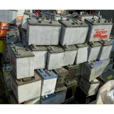 Battery Scrap for sale