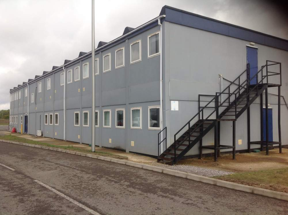 Buy Portable Buildings for sale