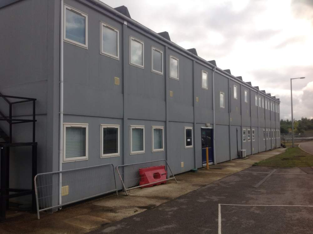 Buy Large Modular Building for Sale