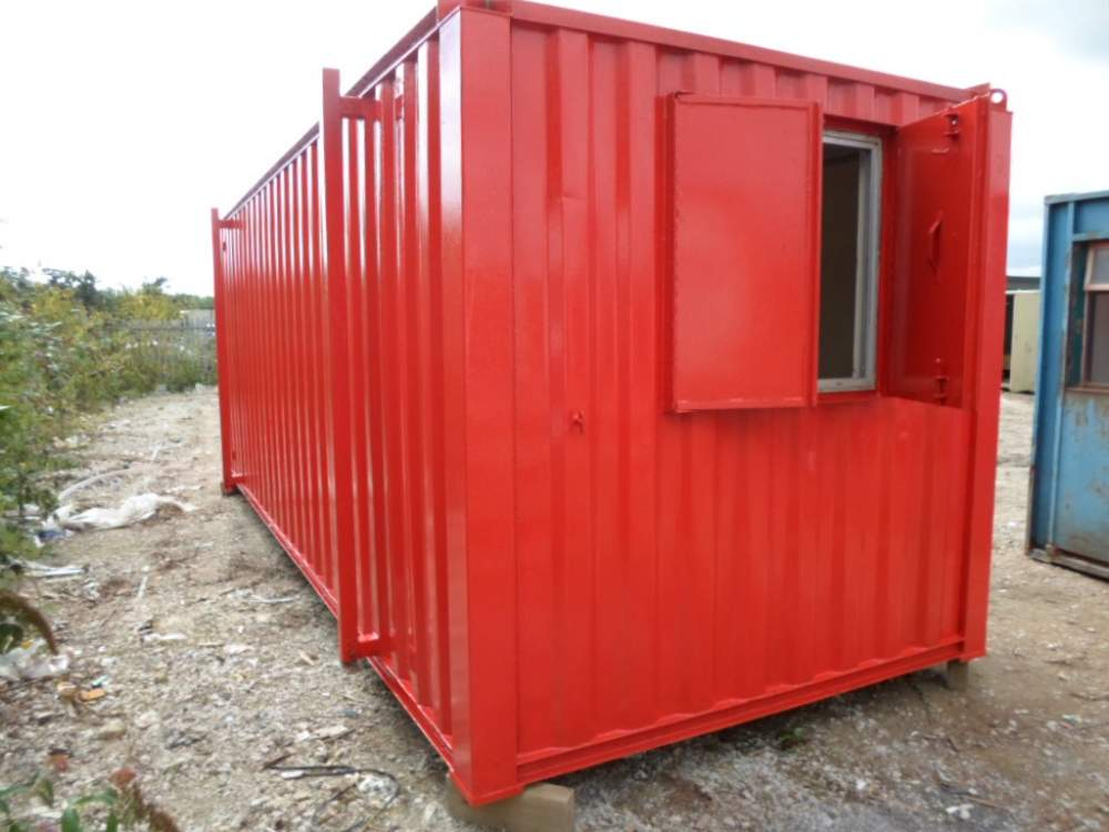 Buy Portable cabins for sale