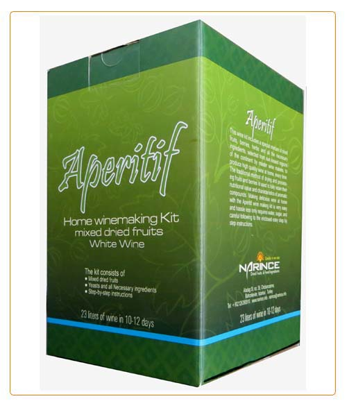 Buy Wine Making Kit Aperitif White