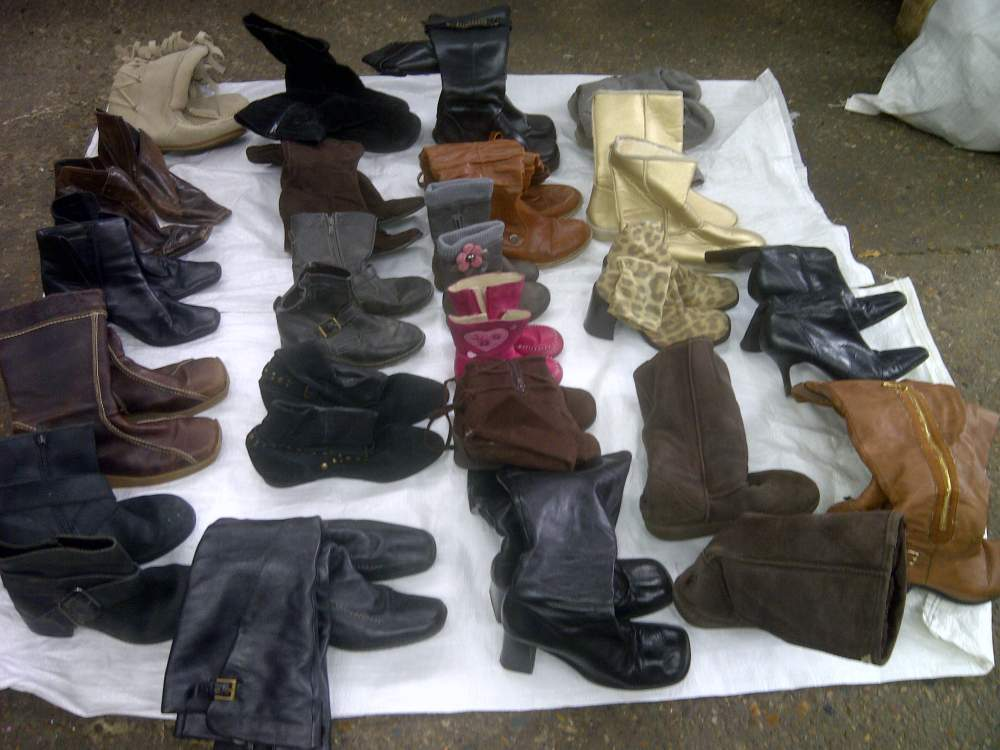 Buy Used Autumn/Winter boots