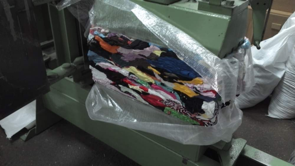 Buy Asian style Grade A used clothes