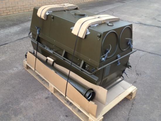 Buy Dantherm VA-M 40 портативные-промышленные нагреватели