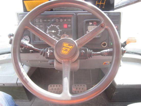 Buy JCB fastrac 155-65 трактор