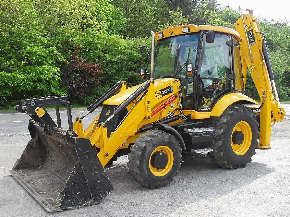 Buy JCB 3CX