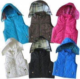 Buy Childrens hooded jacket