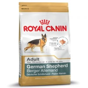 Buy Royal Canin German Shepherd Adult 12kg