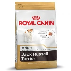 Buy Royal Canin Jack Russell Terrier Adult 7.5kg