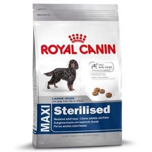 Buy Royal Canin Maxi - Sterilised 12kg