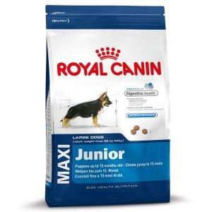 Buy Royal Canin Maxi Junior 15kg