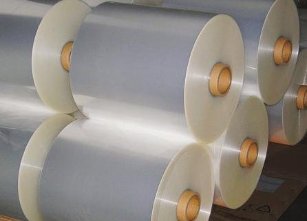 Buy Bopp Film Roll Scrap