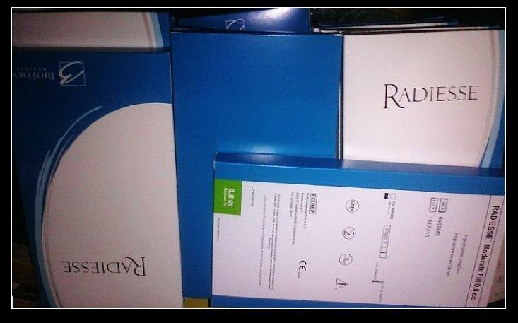 Buy Buy Radiesse 1.5ml