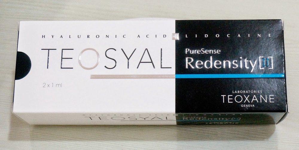 Buy Buy Teosyal PureSense Redensity II 2 x 1ml