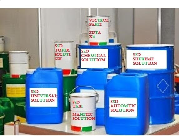 Buy SSD CHEMICAL SOLUTION FOR CLEANING BLACK/DEFACED NOTES