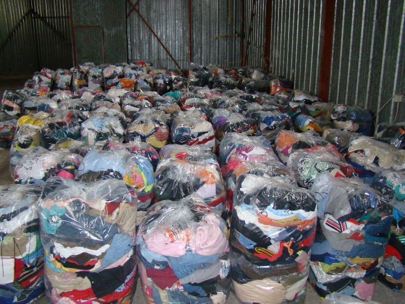 Buy Second Hand Clothes and Shoes from UK England