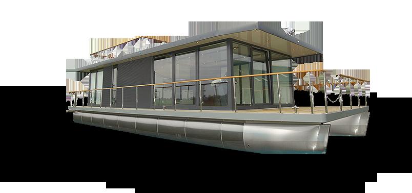 Buy Houseboat New Address