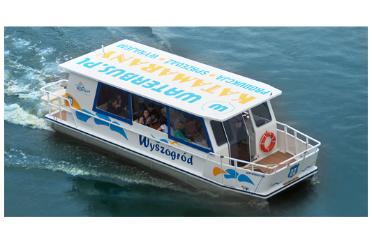 Buy Waterbus 1300