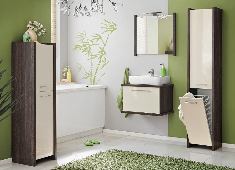 Buy Bathroom furniture