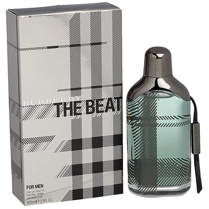 Buy The Beat for Men Burberry