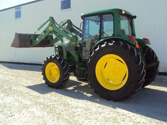 Buy John Deere 6420