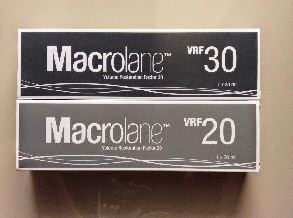 Buy Macrolane VRF20/20 ml