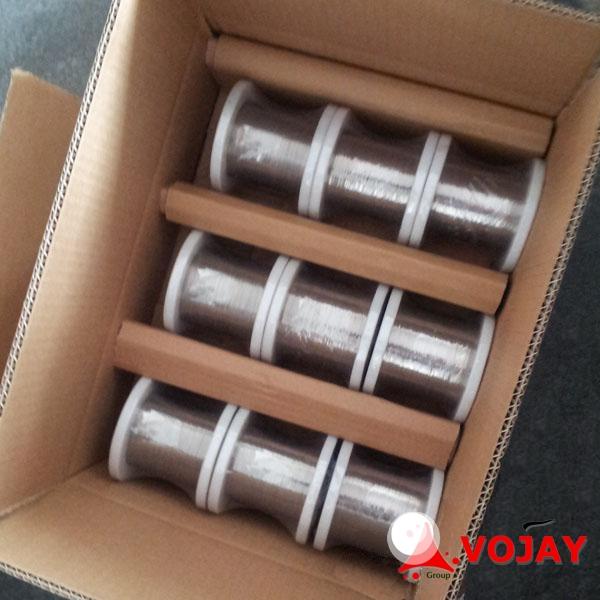 Buy Resistance Alloy - FeCrAl 145 (Х23Ю5Т)