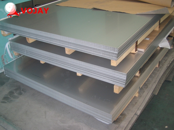 Buy Stainless steel sheet/plate (AISI 200* - 300* series)
