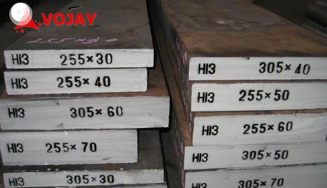 Buy Die & Tool Steel (D2, D3, H10, H11, H13)