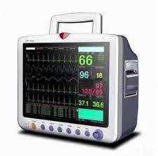 Buy Multi Parameter Patient Monitors