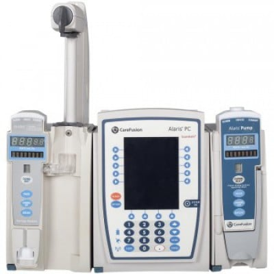 Buy Alaris 8015 PCU Infusion Pump