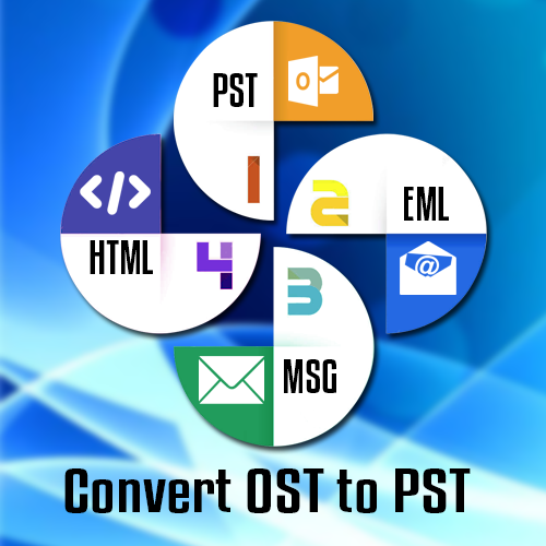 Buy Outlook OST to PST