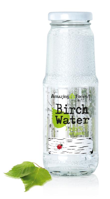 Buy Organic Birch Water
