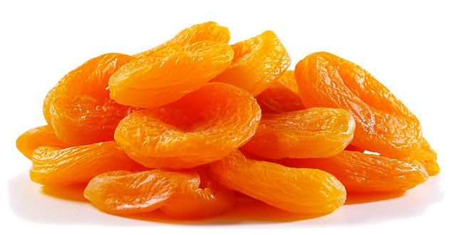 Buy Dried apricots