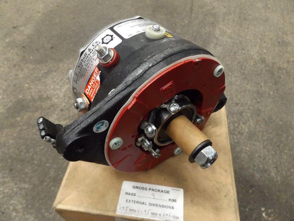Buy 8 x C.E. Niehoff and Co A1-103 Brushless Alternators MARINE