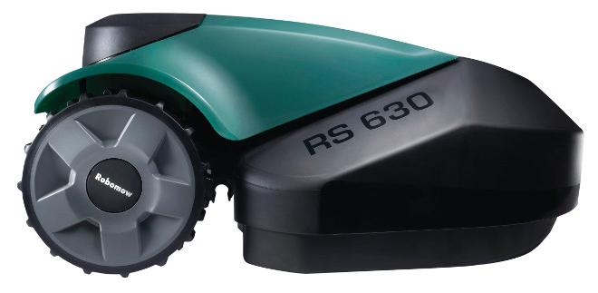 Buy Robomow RS630