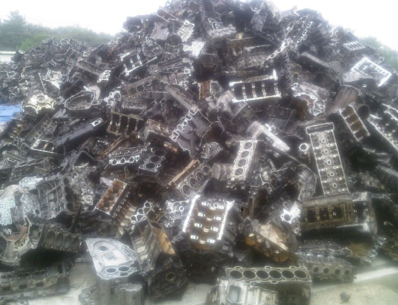 Buy Aluminum Engine Block Scrap