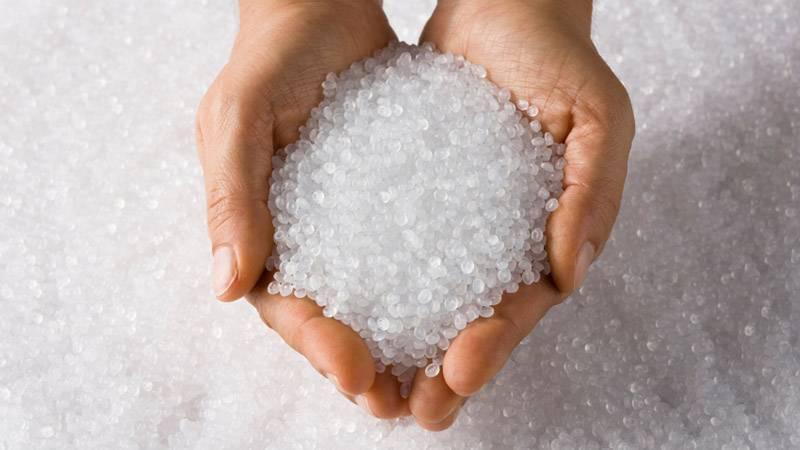 Buy Chlorinated polyethylene (CPE135B)