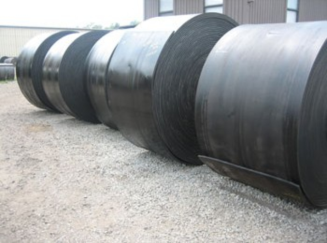Buy Nylon Conveyor Belt Scrap