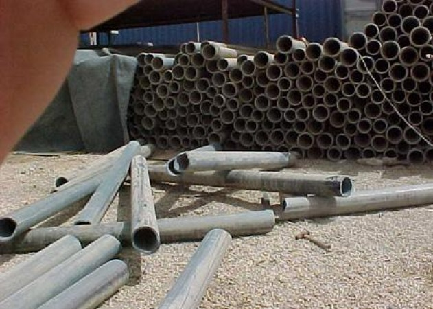 Buy PVC Pipe Scrap/PVC Profile Scrap